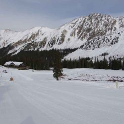 Arapahoe Basin Open Sunday October 13