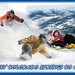 60Th anniversary sale at The Ski Shop Inc! Colorado Springs