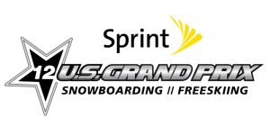 Sprint Grand Prix Snowboarding and Freeskiing
